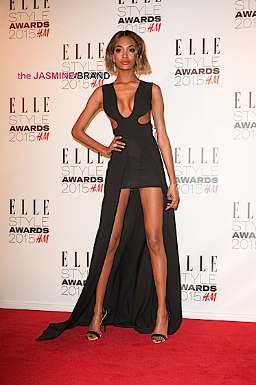 Elle Style Awards 2015 - Arrivals