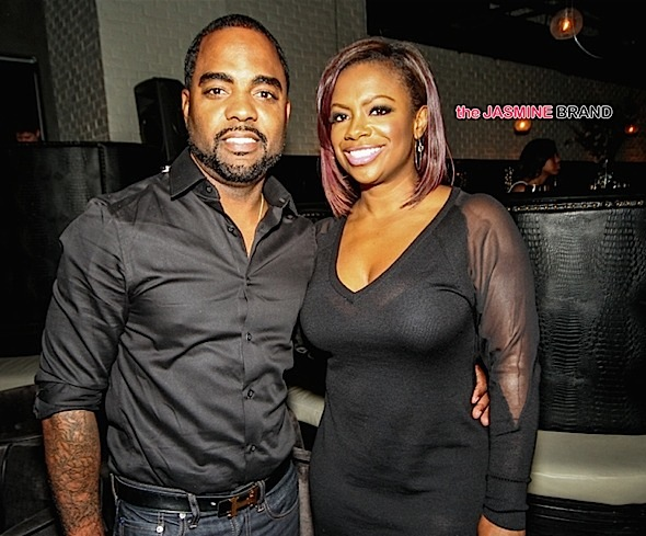 Kandi Burruss Regrets Being So Open About Her Marriage on TV