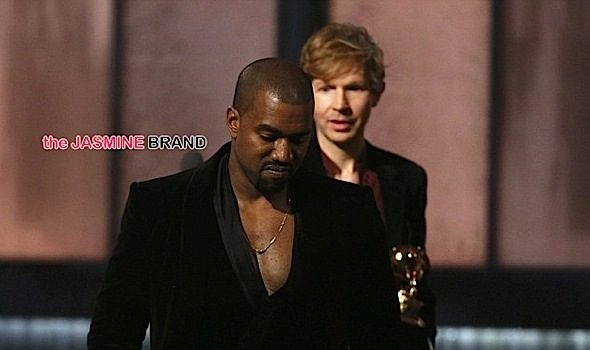 Kanye West Admits He Was Wrong In Stating Beck Should 'Respect Artistry', Insists: I didn't want to take away from his moment. [AUDIO]