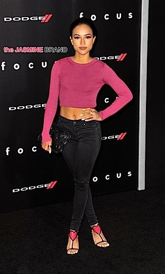 """""""Focus"""" Los Angeles Premiere - Arrivals"""