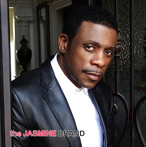 (EXCLUSIVE) Keith Sweat Accused of Owing $258K in Back Taxes, Feds Coming After Assets