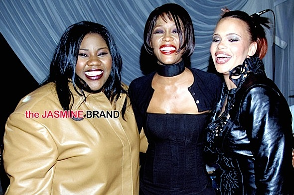 kelly price-whitney houston-faith evans-the jasmine brand