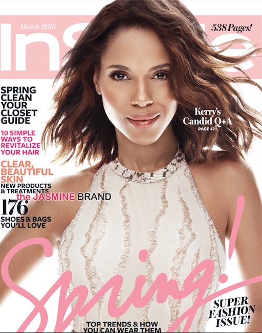 kerry washington-in style magazine march 2015-the jasmine brand