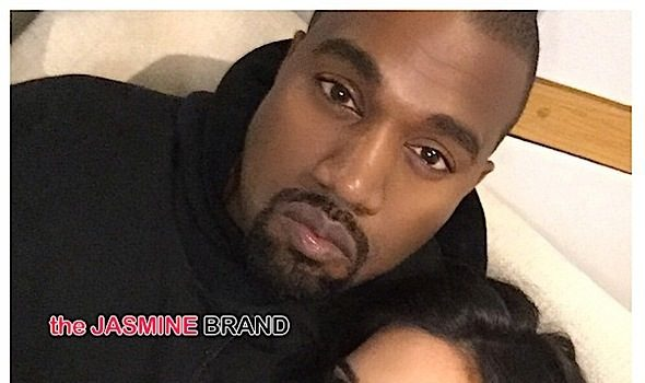 Kim Kardashian & Kanye West Expecting Baby #2! [Ovary Hustlin']