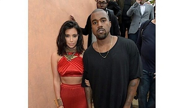 Kanye West Lost Friends Over Kim Kardashian: They completely turned their back on me.