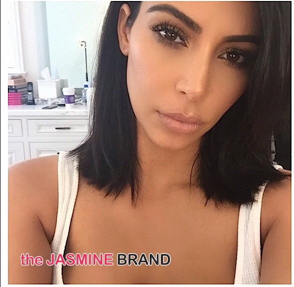 Kim Kardashian Has A Message For Critics Who Say She Doesn't Have A REAL Career: Let's see YOU try it! [VIDEO]