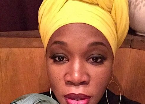 India Arie Claims Lady Gaga's Bodyguard Was Overly Aggressive Toward Her: He swatted me! [VIDEO]