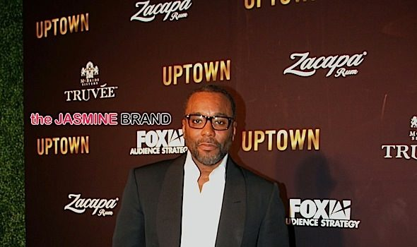 Lee Daniels Throws Shade, Then Jokes About 'Empire' Being Snubbed By Emmys [VIDEO]