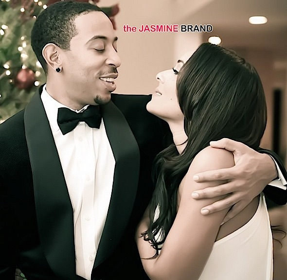 ludacris-wife eudoxie pregnant-the jasmine brand