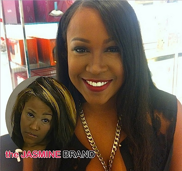 maia campbell-arrested waffle house 2015-the jasmine brand