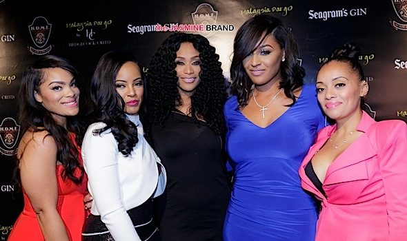 Basketball Wives: LA Will Return For Season 5!