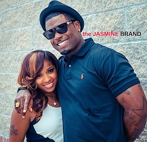 Toya Wright's Ex Husband Memphitz Wants His Last Name Back