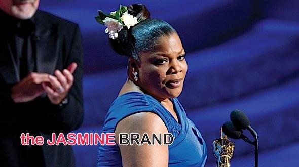 monique blackballed after oscar win-the jasmine brand