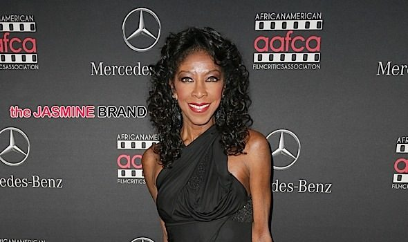 Natalie Cole Died From Pulmonary Hypertension