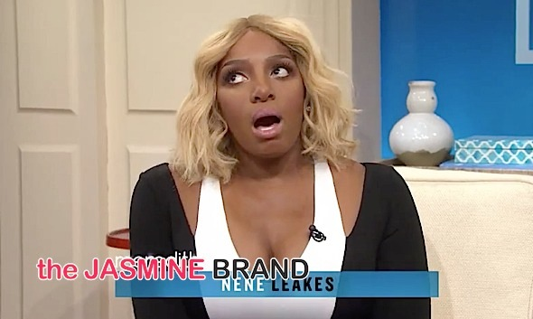 nene leakes-leaving rhoa-meredith-the jasmine brand