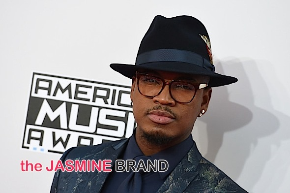 (EXCLUSIVE) Ne-Yo Slaps Citibank With 2.4 Million Lawsuit