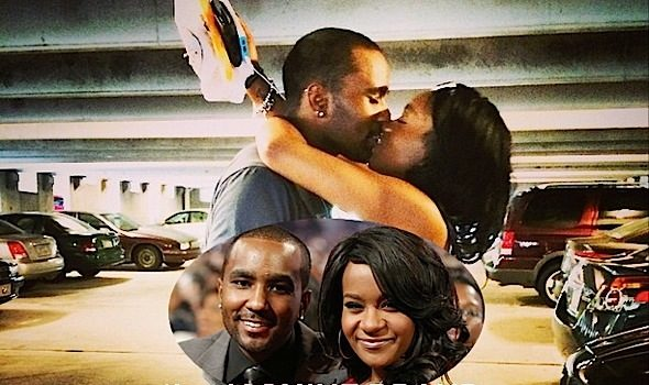 Ear Hustlin': Is Nick Gordon Banned From Bobbi Kristina's Hospital Room?