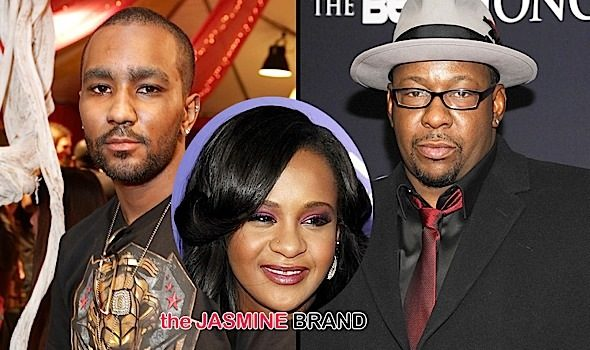 Bobby Brown Believes Bobbi Kristina Was 'Harmed by Nick Gordon'