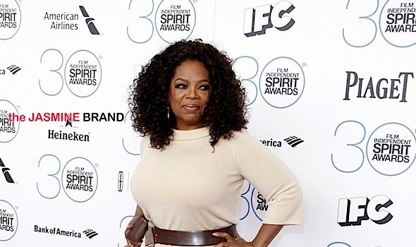 Oprah Winfrey Is Now Part Owner of Weight Watchers