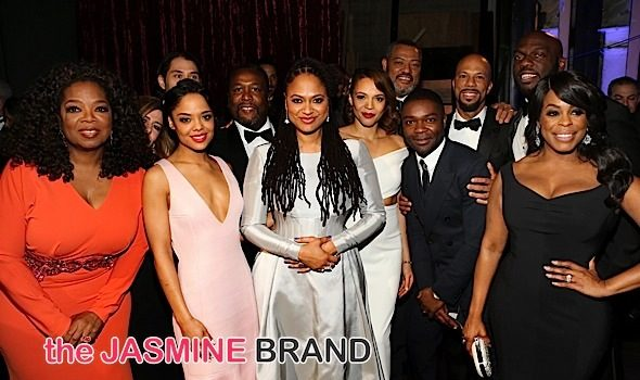 Taraji P. Henson, Ava DuVernay, Black-Ish Win Big At 46th NAACP Image Awards + Complete Winner List!