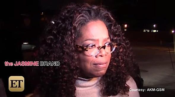 oprah winfrey talks bobbi kristina