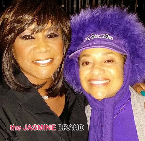 patti labell-debbie allen-the jasmine brand