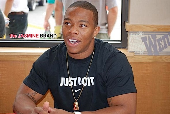 'I see why people commit suicide.' Ray Rice Gets Reflective About Domestic Violence Controversy