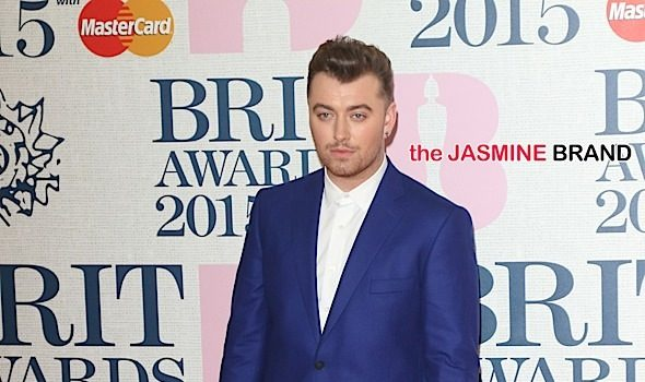 (EXCLUSIVE) Sam Smith Denies Stealing Music For Hit Song 'Stay With Me'