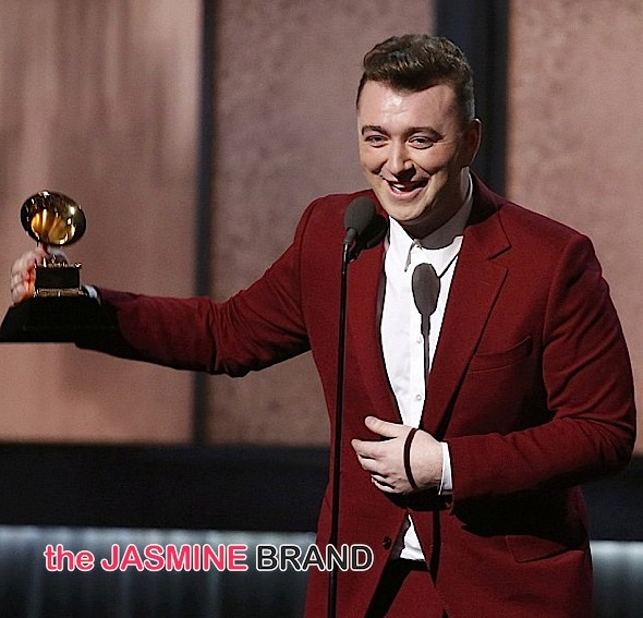 Sam Smith, Beyonce, Pharrell, Toni Braxton & Babyface Snag Grammys + Complete Winner List!