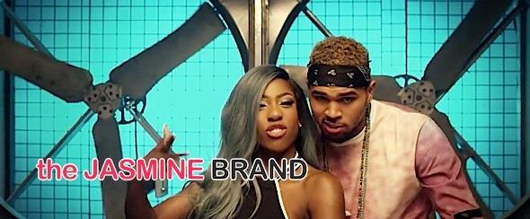sevyn-chris brown-dont kill the fun-video-the jasmine brand
