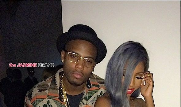 Sevyn Streeter Promises to Spill Tea On Ex Boyfriend On New Album