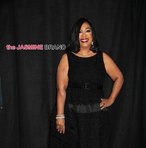 Shonda Rhimes In Talks To Produce 'Dare Divas' Movie