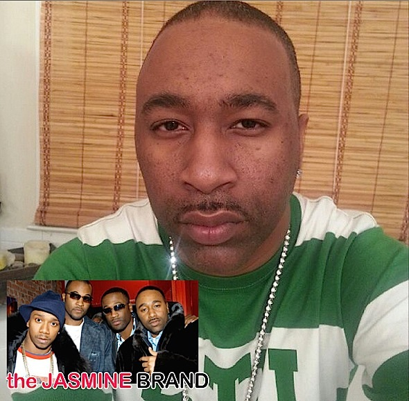 (EXCLUSIVE) Update: 112 Member Slim Files for Bankruptcy w/ $540K in Debt, Made Only 3k in Music Royalties