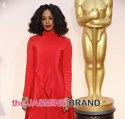 solange knowles oscars 2015-the jasmine brand