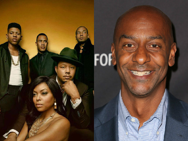 "[INTERVIEW] BET's Stephen G. Hill Talks Empire: ""I am more jealous of 'Empire'"""