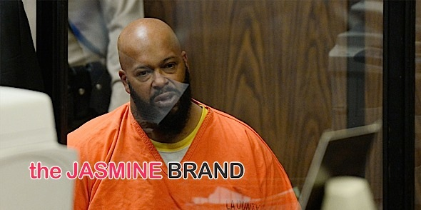 "Suge Knight Taken to Hospital AGAIN, With ""Stomach Problems"" Before Court Appearance"