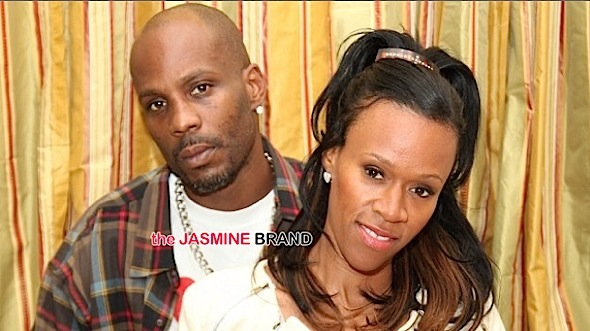 (EXCLUSIVE) DMX Ex-Wife Tashera Simmons Accuses Him of Abandoning His Family, Makes Plea to Save Home From Foreclosure