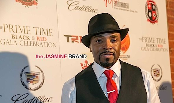 (EXCLUSIVE) R&B Singer Teddy Riley Accused of Conspiracy & Fraud, Sued For $1.9 Million