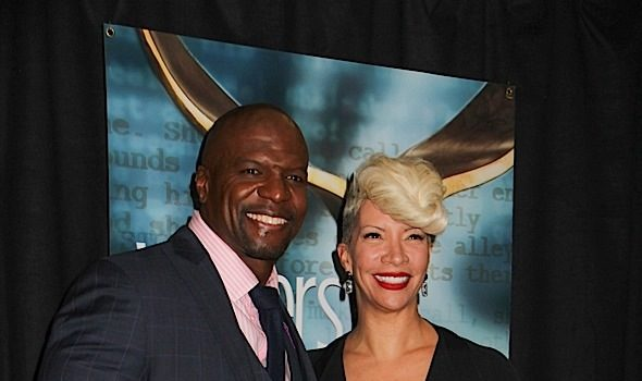 "Terry Crews Defends Black Supremacy Tweet, Says ""Because I Have A Mixed Race Wife, I Have Been Discounted From The Conversation A Lot Of Times"""
