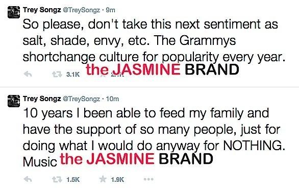 trey songz-grammy snub-the jasmine brand