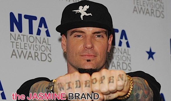 [Thug Life] Vanilla Ice Arrested for Burglary in Florida