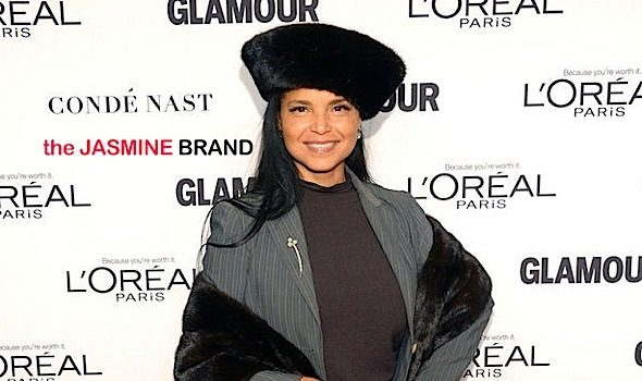 Victoria Rowell Claims Racism, Files Lawsuit Against Young & The Restless Producers