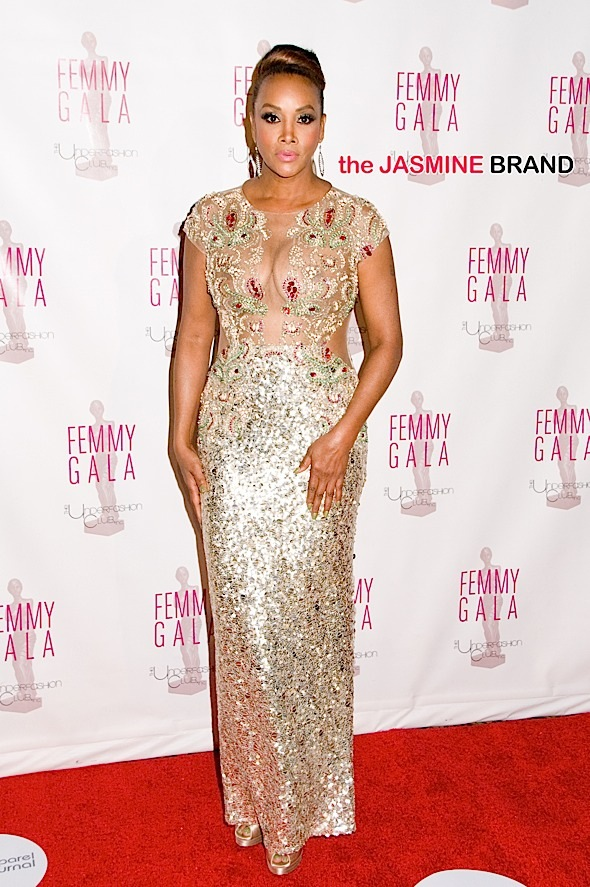 2015 Femmy Awards presented by The Underfashion Club, Inc