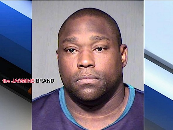 (UPDATE) Warren Sapp Arrested for Soliciting Prostitution in Phoenix, NFL Network Announces Suspension [Mug Shot]