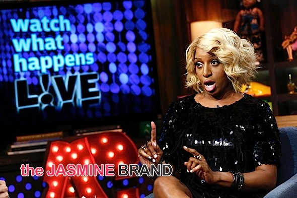 NeNe Leakes Does Not Condone Porsha Williams' African Married Man, But Says: At least she got a car! [VIDEO]