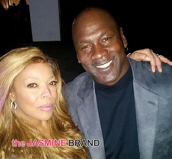 Michael Jordan's Jordan Brand Hosts 30th Anniversary Party: Nicki Minaj, Chris Paul, Wendy Williams, Magic Johnson & More Attend [Photos]