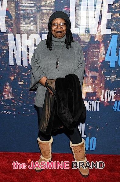 Whoopi Goldberg To Produce Harlem Crime Boss Series