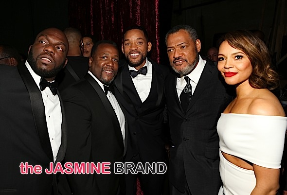 46th NAACP Image Awards Presented By TV One - Backstage And Audience