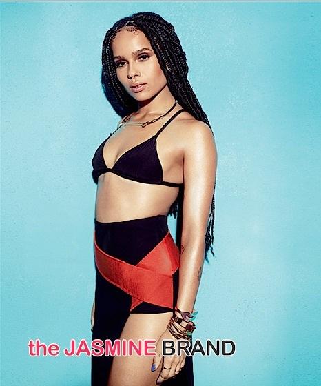 zoe kravitz ocean drive magazine-3-the jasmine brand