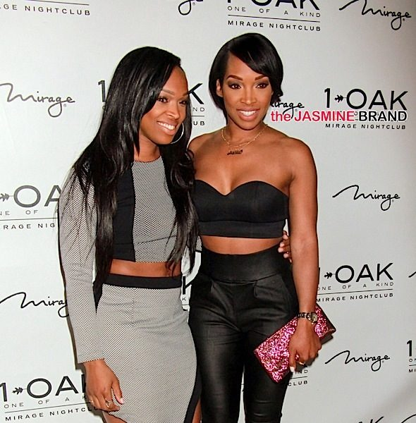 E! Orders New Kardashian Show 'Dash Dolls': Dash Employees + Malika Haqq & Khadijah Haqq Casted